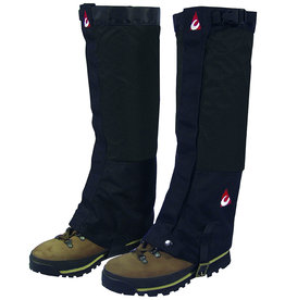 CHINOOK TECHNICAL OUTDOOR CHINOOK WATERPROOF BACKCOUNTRY GAITERS