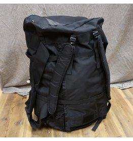 TRG SAS REDFOX DUFFLE PATROL BAG-BLACK
