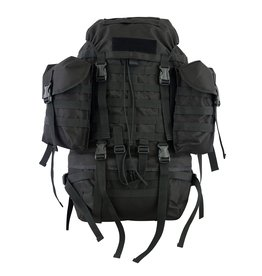 SAS BEAR PATROL PACK -BLACK