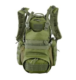 TRG SAS PANTHER ASSAULT PACK-OLIVE