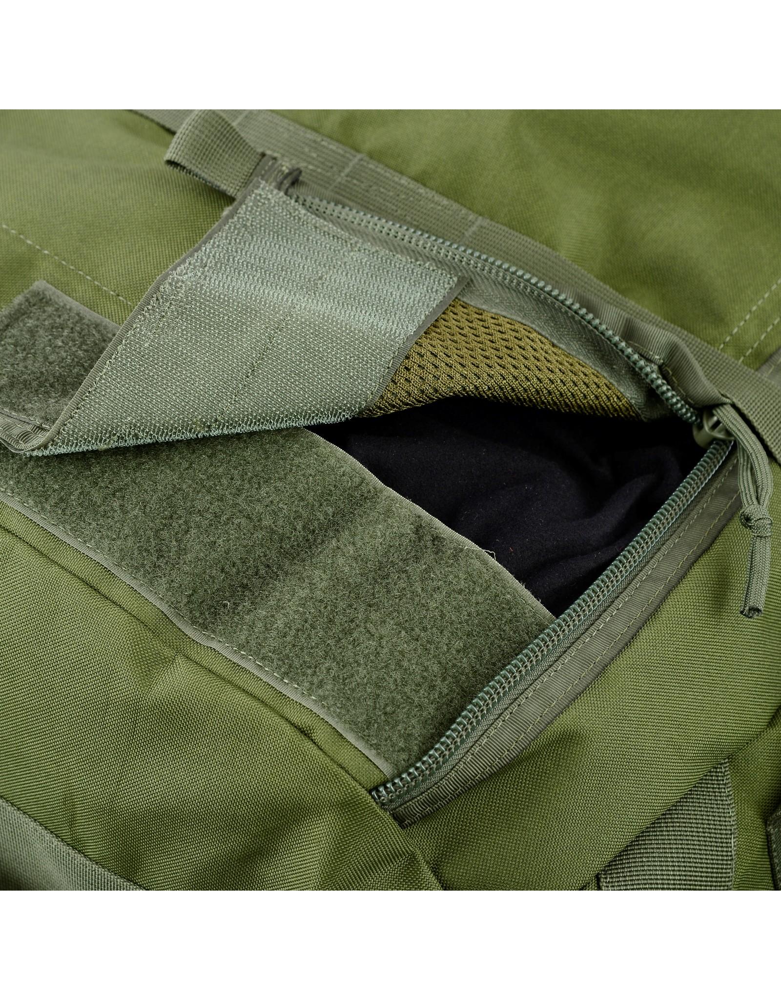 TRG SAS REDFOX DUFFLE PATROL BAG- OLIVE