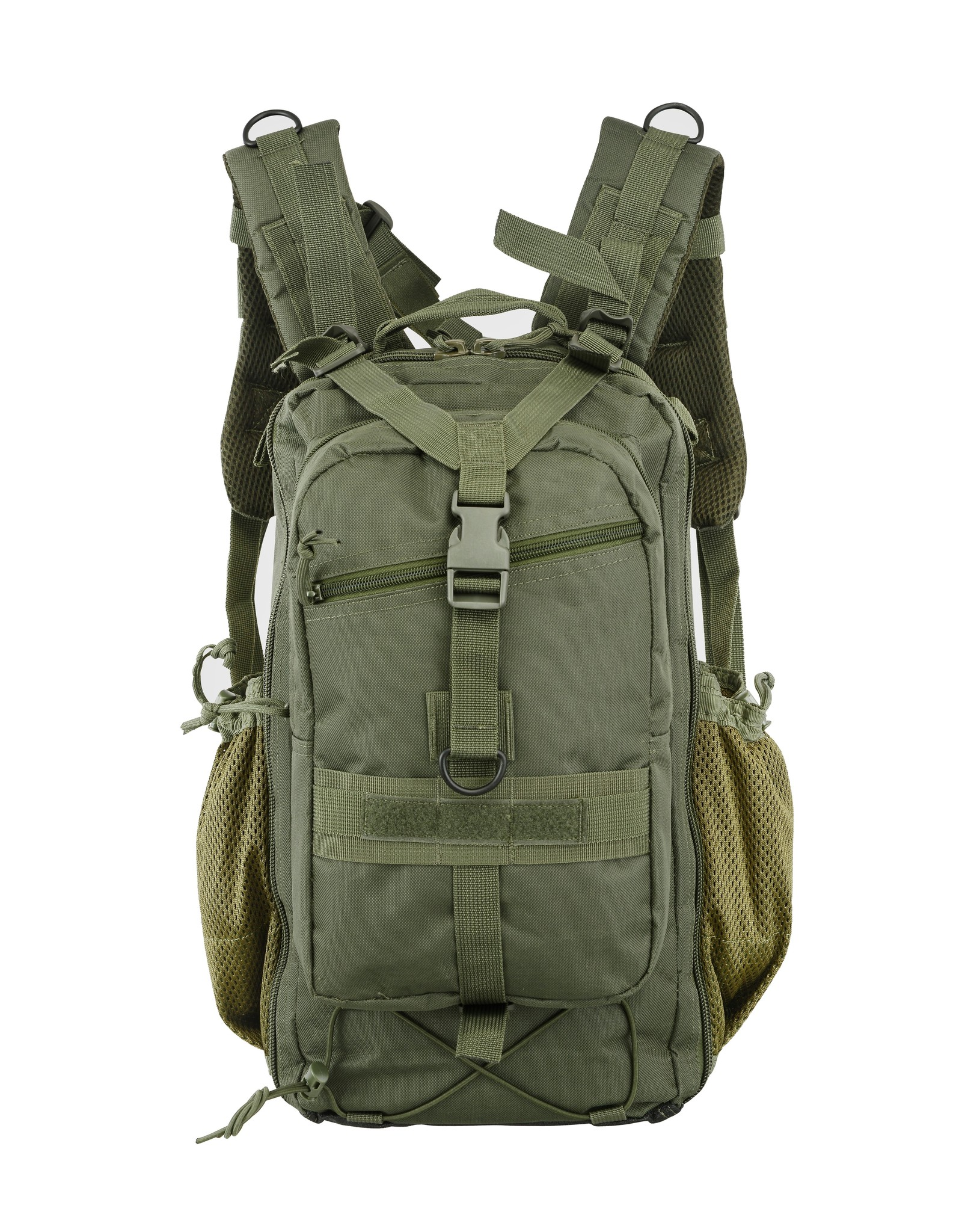 TRG SAS FALCON PACK -OLIVE