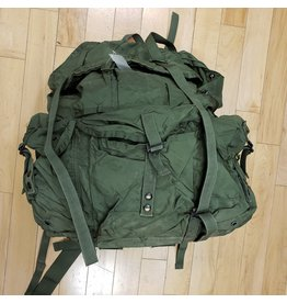 SURPLUS U.S. LARGE ALICE PACK WITH FRAME-USED