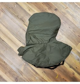 SURPLUS CANADIAN ARCTIC HOOD -USED