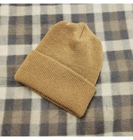 ROTHCO 100% WOOL TOQUE COYOTE