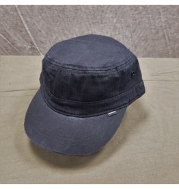KOORINGAL KOORINGAL MEN'S BLACK MAO CAP RUBEN