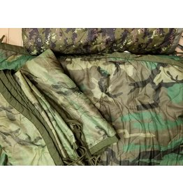 ROTHCO WOODLAND RANGER BLANKET NEW