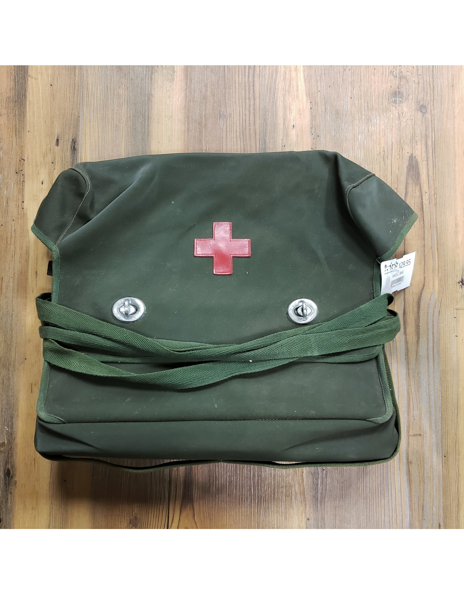 SURPLUS MEDIC BAG
