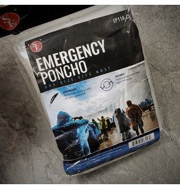 SONA ENTERPRISE EMERGENCY PONCHO O/S
