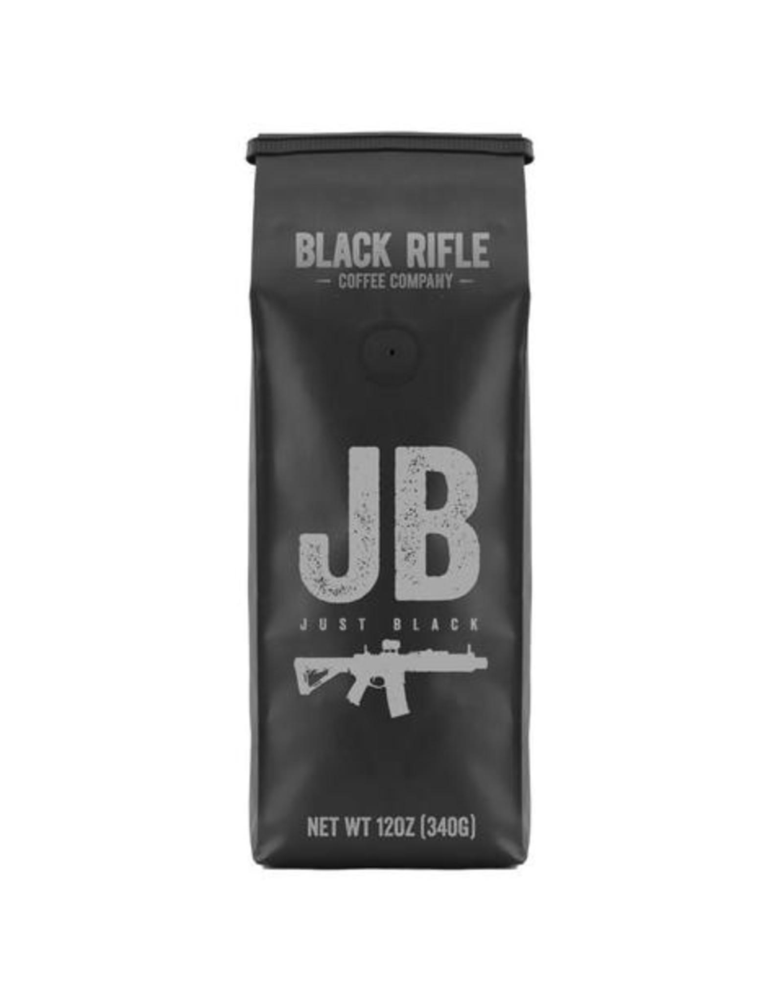 BLACK RIFLE COFFEE BLACK RIFLE COFFEE BLEND