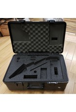 SURPLUS BLACK WATERTIGHT KINETIC CASE