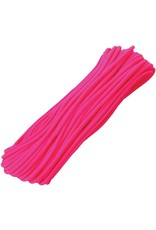ATWOOD ROPE MFG 550 PARACORD SOLID VIVID COLOURS