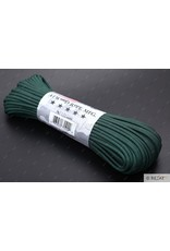 ATWOOD ROPE MFG 550 PARACORD MILITARY SOLID COLOURS