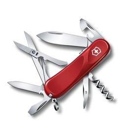 VICTORINOX SWISS ARMY EVOLUTION S14 KNIFE