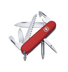 VICTORINOX SWISS ARMY HIKER KNIFE