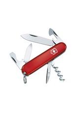 VICTORINOX SWISS ARMY TOURIST KNIFE