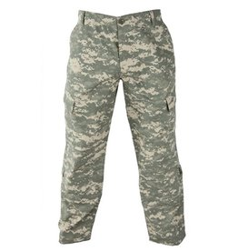 SURPLUS U.S.  ACU  COMBAT PANTS-Used