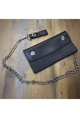 KANU LEATHER CHANGE WALLET K109