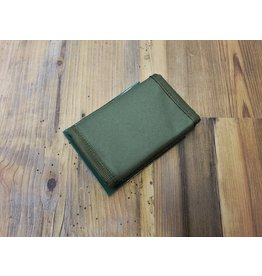 MIL-SPEX WORLD FAMOUS - ZIPPERED TRIFOLD WALLET
