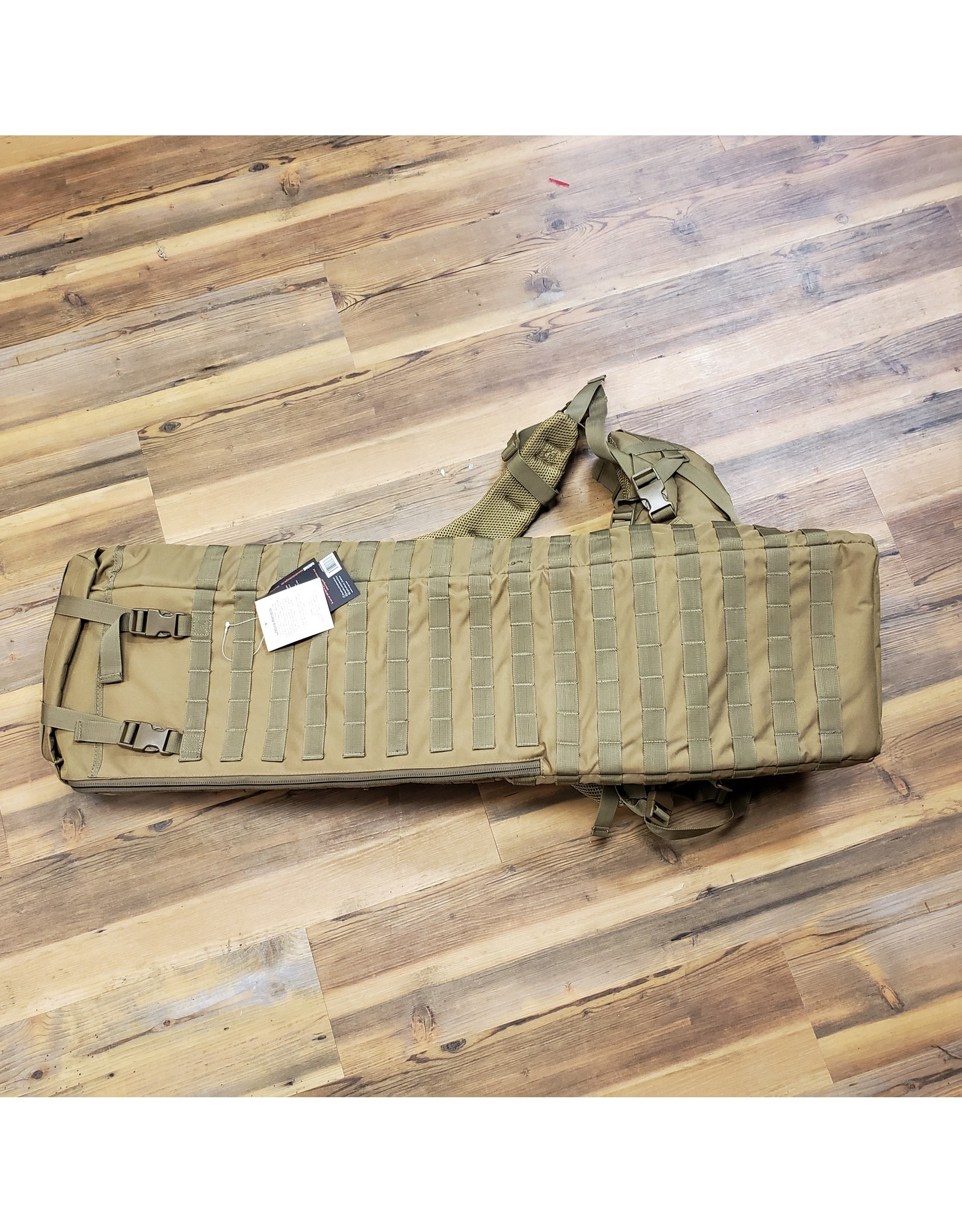 CONDOR TACTICAL SNIPER SHOOTER MAT