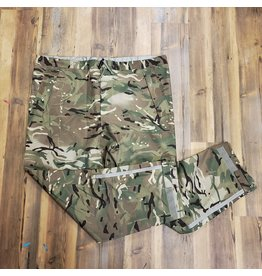 SURPLUS BRITISH MTC GORE-TEX PANTS SZ 3XL