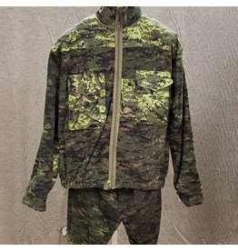 SGS CADPAT 2PC FLEECE SET