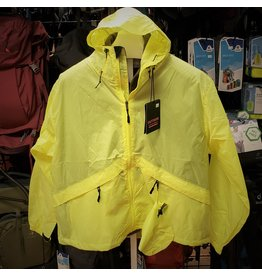 GUIDE'S CHOICE STORM LITE RAIN JACKET HI-VIZ