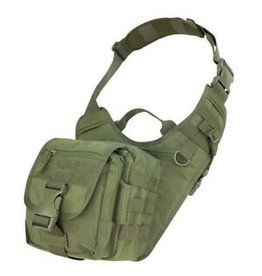 CONDOR TACTICAL CONDOR GREEN EDC BAG