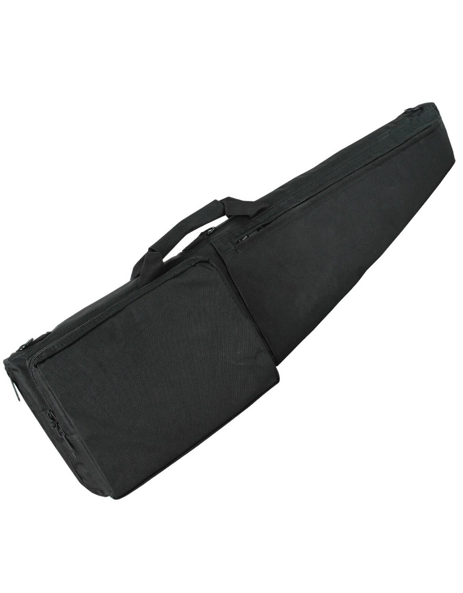 "CONDOR TACTICAL CONDOR 38"" BLACK RIFLE CASE"
