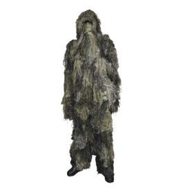 5IVE STAR GEAR 5IVE STAR  GEAR CAMO GHILLIE SUIT  -YOUTH