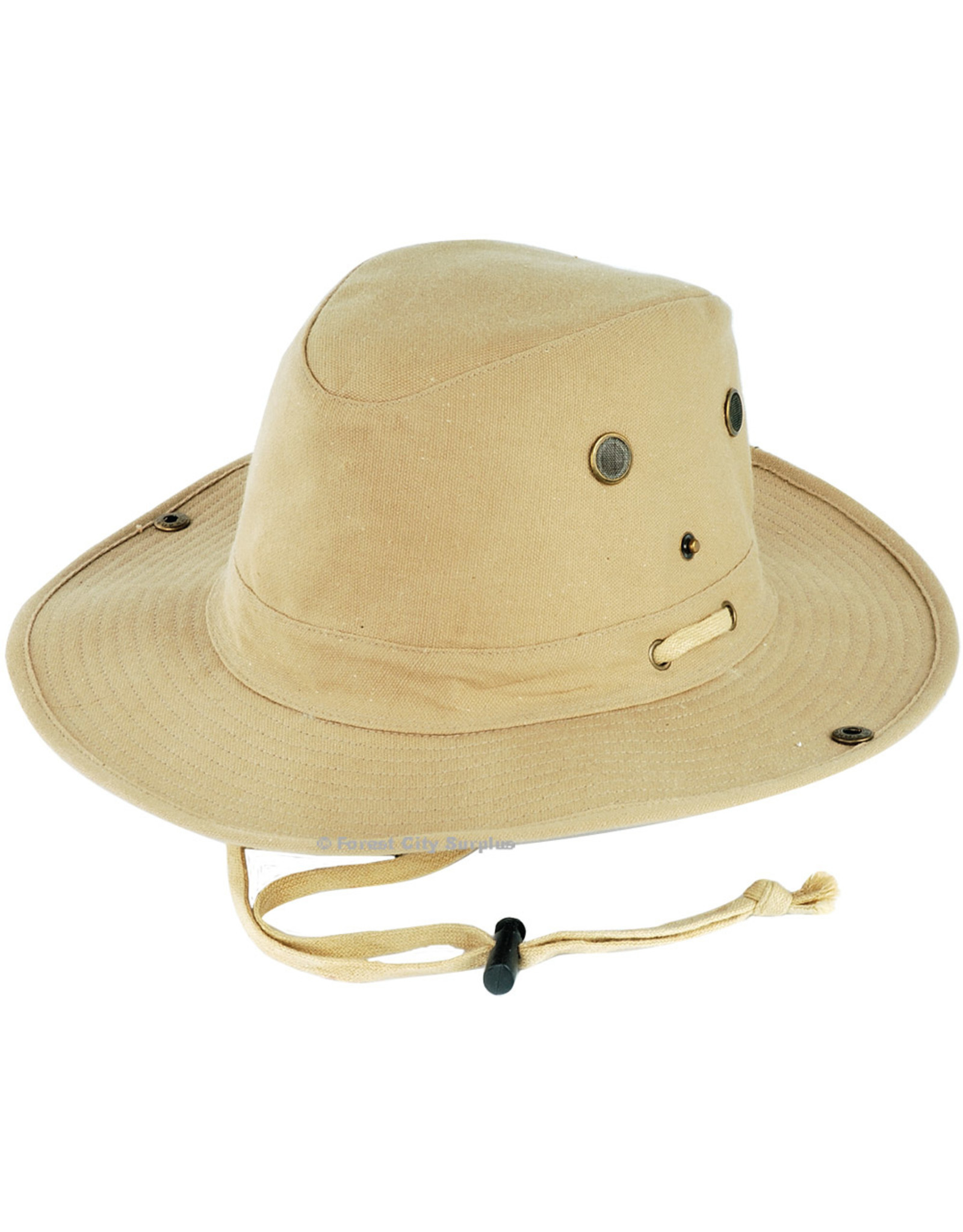 MISTY MOUNTAIN MM OUTBACK HAT