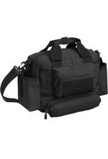 CONDOR TACTICAL CONDOOR BLACK TACTICAL RESPONSE BAG