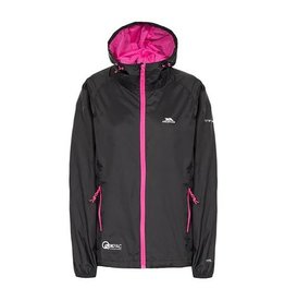 TRESPASS QIKPAC WOMENS JACKET