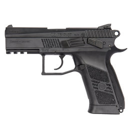 ASG CZ 75 P-07 DUTY BLOWBACK BB AIR PISTOL