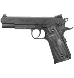 ASG STI DUTY ONE BLOWBACK BB AIR PISTOL