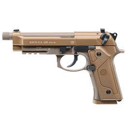 UMAREX BERETTA M9A3 BLOWBACK AIR PISTOL .177