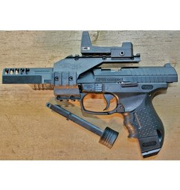 UMAREX WALTHER CP99 COMPACT RECON BB AIR PISTOL