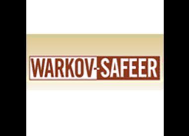 WARKOV SAFEER