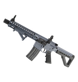 CROSMAN DPMS SBR FULL AUTO BLOWBACK BB RIFLE