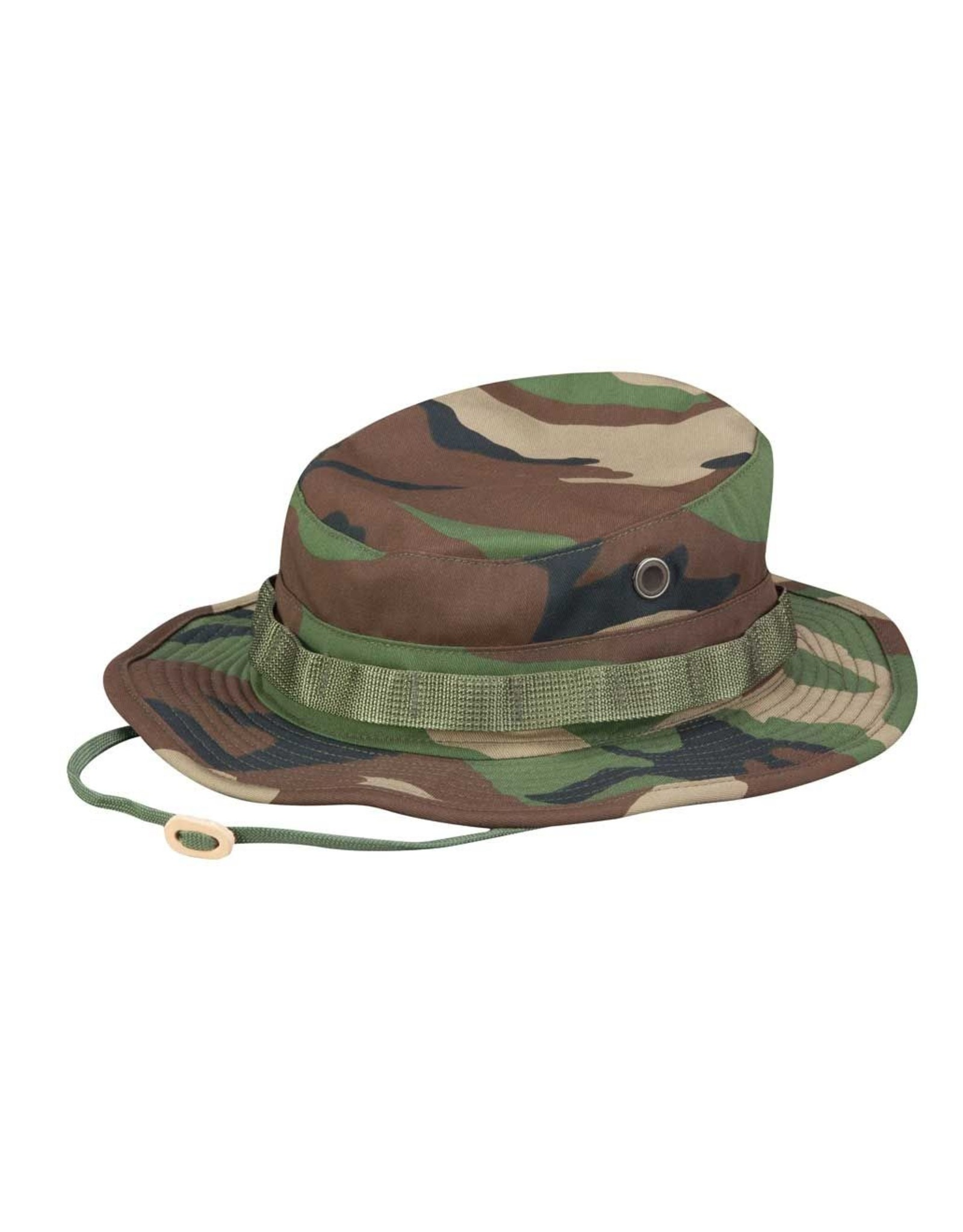PROPPER TACTICAL GEAR PROPPER CAMO BOONIE HAT