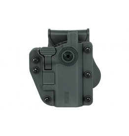 SWISS ARMS SWISS+ARMS ADAPTX LV2 RETENTION UNIVERSAL HOLSTER