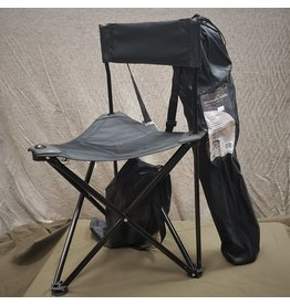 WFS CAMPING STOOL FOLDING CHAIR