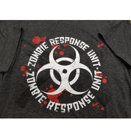 MARSHLANDS ZOMBIE RESPONSE UNIT T-SHIRT