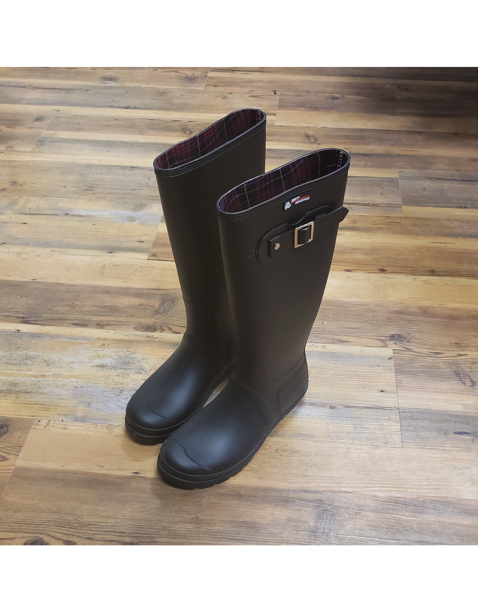 MISTY MOUNTAIN BALMORAL RAIN BOOTS