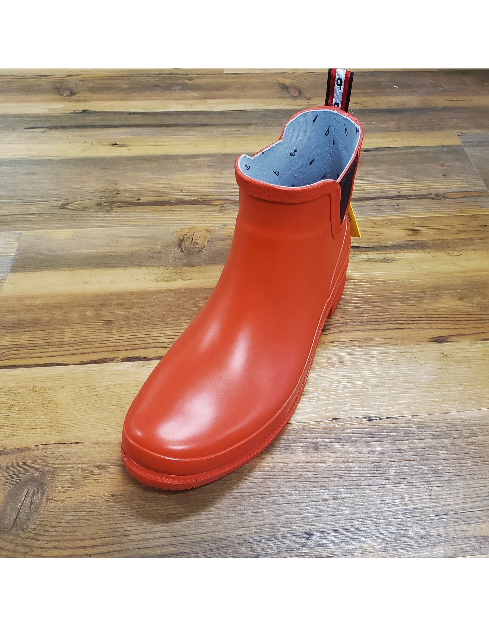 BIOTIME WELLAND RUBBER BOOTS