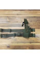 CONDOR TACTICAL CONDOR TACTICAL LEG HOLSTER GREEN