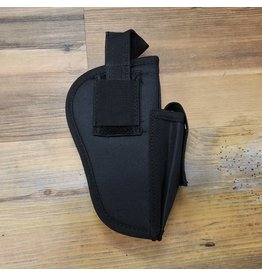EXPLORER EXPLORER TACTICAL BLACK HOLSTER