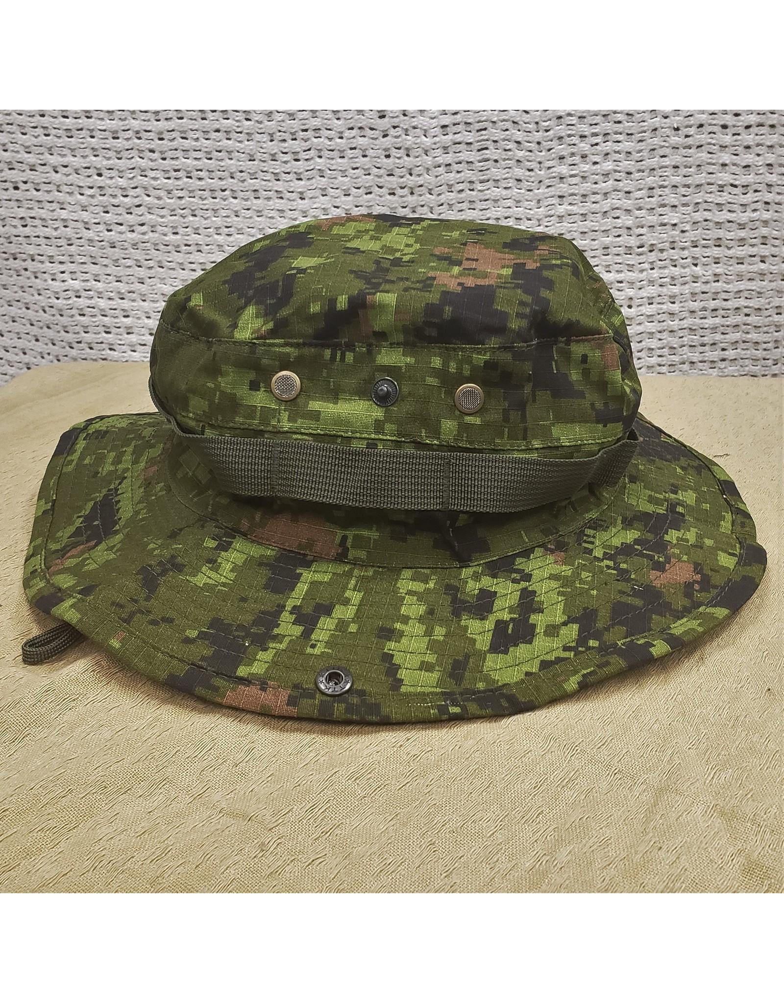 SHADOW STRATEGIC SHADOW STRATEGIC WOODLAND CAMO BOONI HAT
