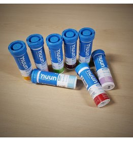 NUUN NUUN SPORTS HYDRATION