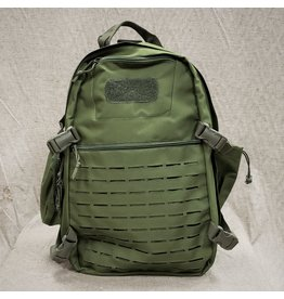 TRG TRG JAGGU OLIVE TACTICAL PACK